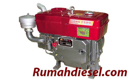Daftar Mesin Diesel Dongfeng Terbaru