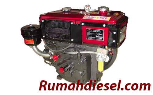 Harga Mesin Diesel Dongfeng