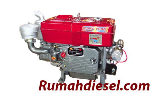 Mesin Diesel Dongfeng