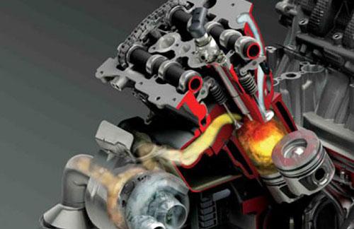 Cara Memperbaiki Engine Diesel Cepat Panas