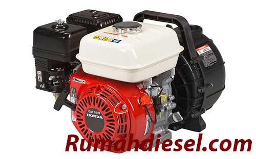 Daftar Harga Mesin Diesel Honda