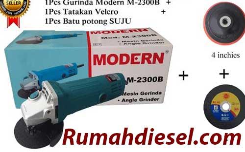 Gerinda Modern M-2300B