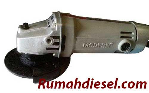 Gerinda Modern M-2350B
