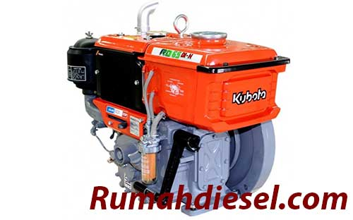 Mesin diesel kubota