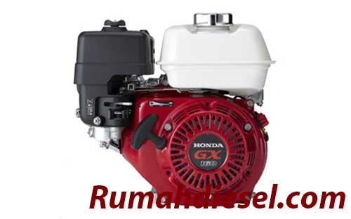 Cara Menyetel Klep Mesin Honda Gx-160