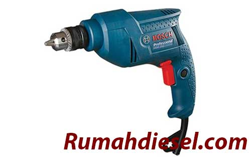 Daftar Harga Mesin Bor Bosch GBM 350 dan GSB 16 RE