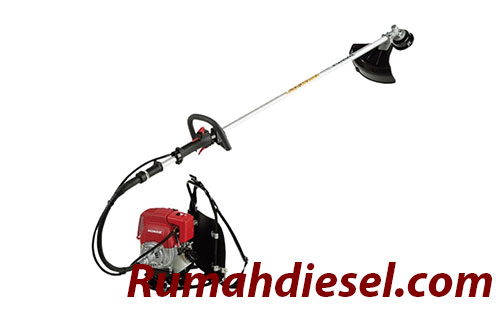 Brush Cutter Honda UMR-435 T