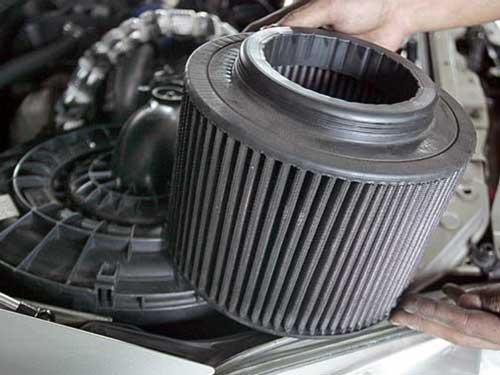 Fungsi Filter Udara Pada Mesin Diesel