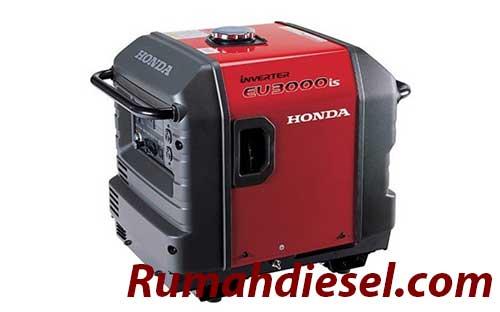 Harga Mesin Genset Honda