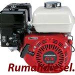 Honda LPG Engine Terbaru