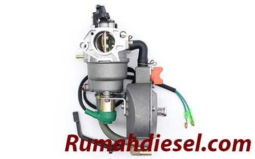 Mesin Honda LPG Engine