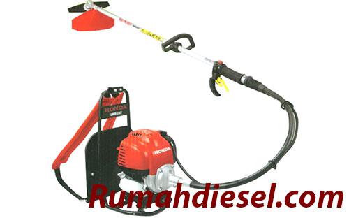 Mesin Pemotong Rumput Brush Cutter Honda UMR 435 T