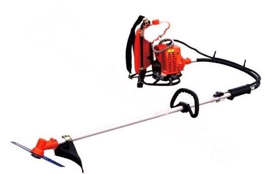 Cara Memperbaiki Mesin Pemotong Rumput