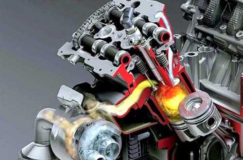 Cara Mengatasi Mesin Diesel Boros Bahan Bakar