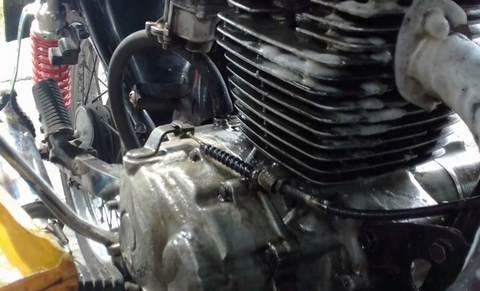 2 Cara Mengatasi Block Mesin Engine Berisi Bensin