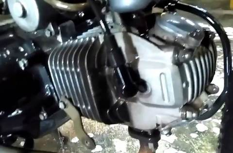 Cara Mengatasi Block Mesin Engine Berisi Bensin