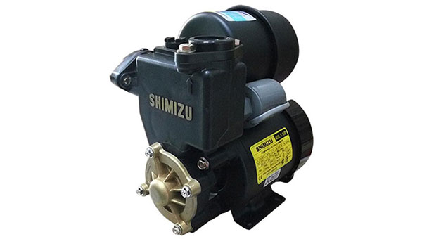 Harga Pompa Air Shimizu 2018 Spesifikasi
