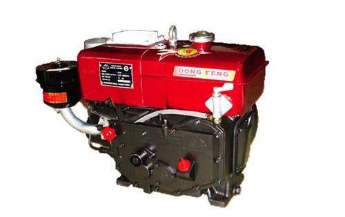Kelebihan Mesin Diesel Donfeng R180