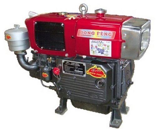 Mesin Diesel Dongfeng R180