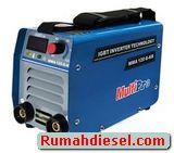 Mesin Las Multipro MMA 120 G-KR 900 Watt