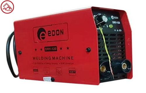 5. Mesin las Edon 120 Ampere Terbaik