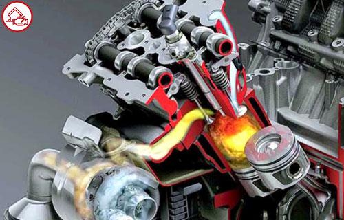 Cara Meningkatkan Akselerasi Mesin Diesel