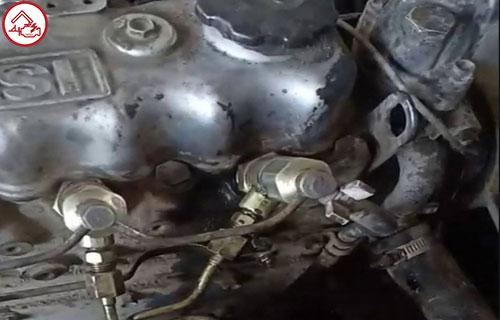 Cara Menyetel Bosch Pump