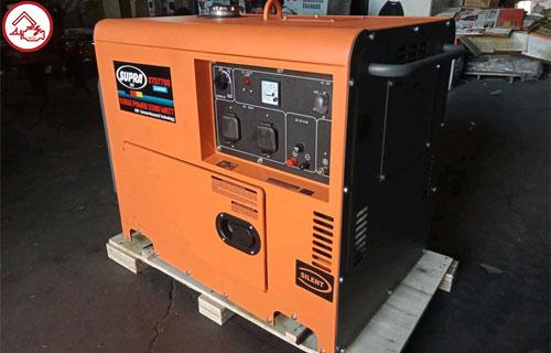 Genset Diesel 5000 Watt Supra XTD7700