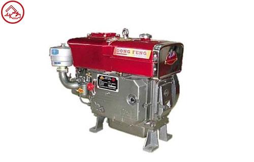 Harga Diesel Dongfeng 24 PK