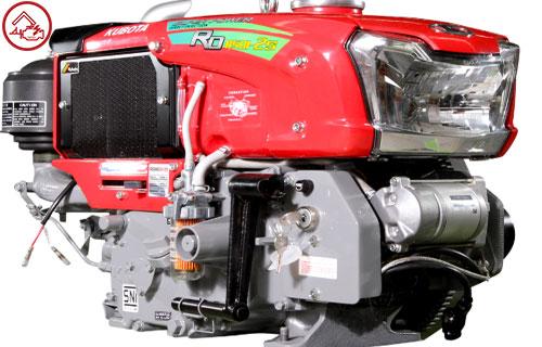 Harga Diesel Kubota RD 85 dan Spesifikasi Lengkap