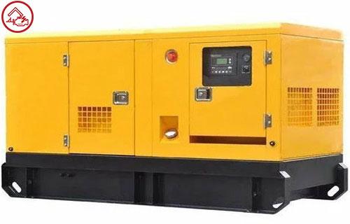 Harga Genset Diesel 15000 Watt 1