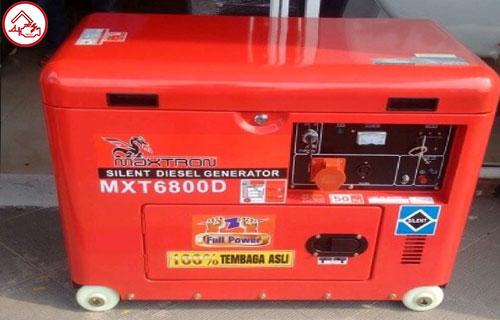 Harga Genset Diesel 5000 Watt Terbaik