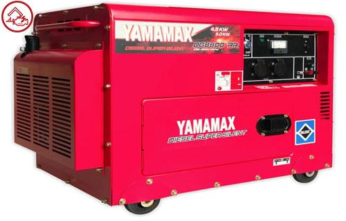 Harga Genset Diesel 5000 Watt