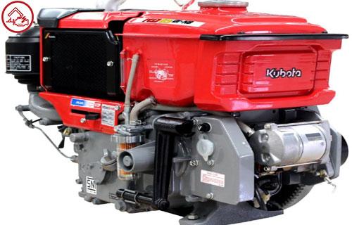 Harga Mesin Diesel Kubota Stater Elekrtik
