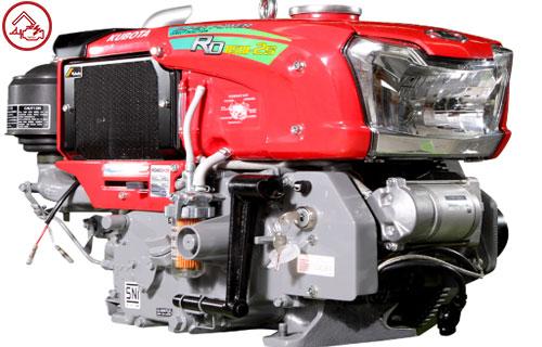 Harga Mesin Diesel Kubota Stater Manual