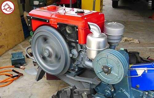 Harga Mesin Diesel Termurah Bulan Ini