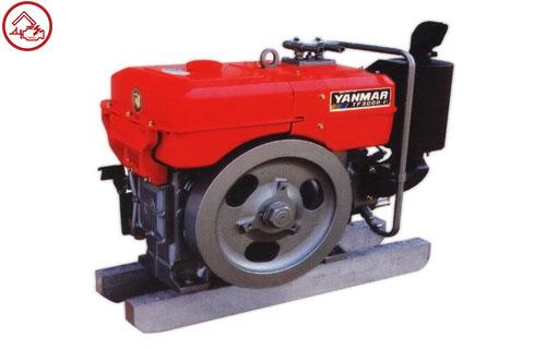 Harga Mesin Diesel Yanmar 24 PK Terbaik