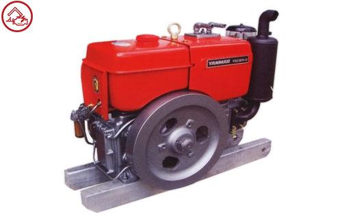 Harga Mesin Diesel Yanmar 24 PK