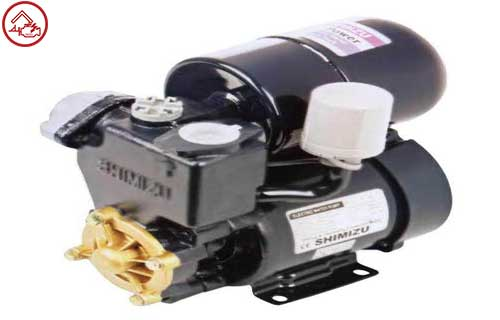 Spesifikasi dan Harga Pompa Air Shimizu PS 135