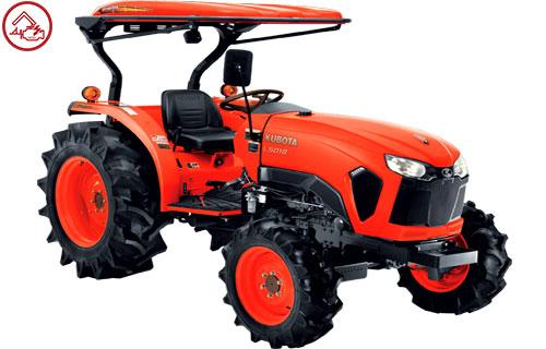 Harga Traktor Kubota Seri L