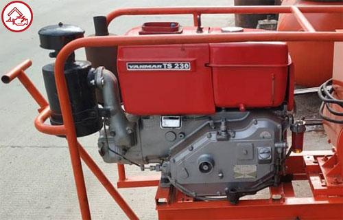 Mesin Diesel Yanmar 24 PK