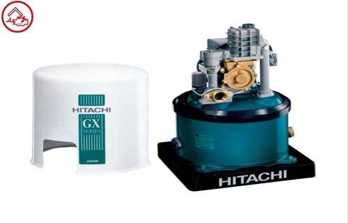 Pompa Air Hitachi Terbaik dan Termurah