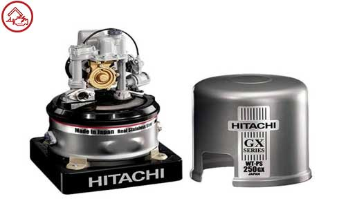 Pompa Air Hitachi WT PS250GX