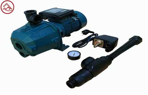 Wasser PC 380 EA