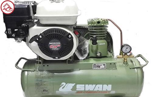 Compressor Swan 1/4 Hp - Honda 5.5 Hp GP