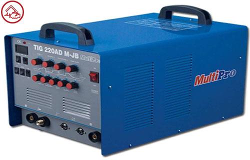2. Mesin Las Multipro 220AD