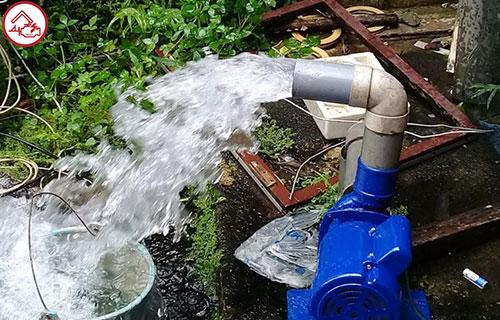 Cara Meningkatkan Daya Hisap Pompa Air Dengan Benar