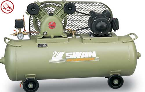 Daftar Harga Kompresor Angin Swan Terbaik