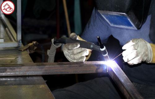 Daftar Mesin Las Aluminium Terbaik dan Termurah