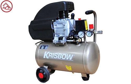 Harga Kompresor Angin Krisbow